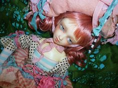 Welcome Back Kun ^^ | Beautifully Stunning new face-up by E… | Flickr - Photo Sharing!