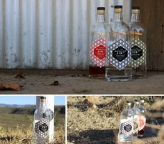 The Woodstock Gin Company was founded in 2014 at 399 Albert Road in Woodstock, Cape Town and produces a range of high-quality handcrafted gin. Gin And Tonic, Woodstock