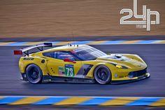 24h du Mans 2014 - Welcome!