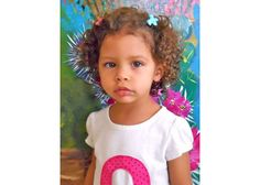 African American and Biracial Kids  and Their Fabulous Hairstyles - Photo Gallery