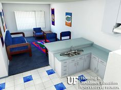 Lakeside Private Bedroom Apartment Uf Room Layout