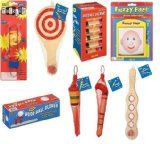 Gift closet Alert! Set of 8 Retro toys $20 shipped   The Deal Mommy