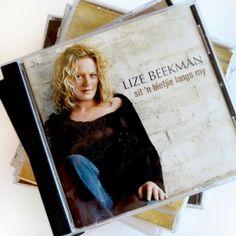 Lize Beekman 'sit 'n bietjie langs my' CD