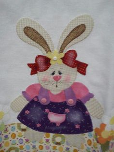 Rabit Reds Bbq, Bbq Apron, Leather Apron, Grilling Gifts, Applique Quilts, Dish Towels, Baby Quilts, Easter Bunny, Quilt Blocks