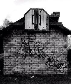 #qmode #wildlife #waldisputninsphotography #urban #urbanart #industrial #pentax #pentaxian #pentaxfun #amazing #sigma #streetphotography #streetart #streetstyle #streetarteverywhere #fuckthesystem #graffiti #graffitiart #graffitiporn #graffitiwall #latvia #black #blackandwhite #blackandwhitephotography #nostalgia #melanholy #nike #nikeair by waldis_putnins