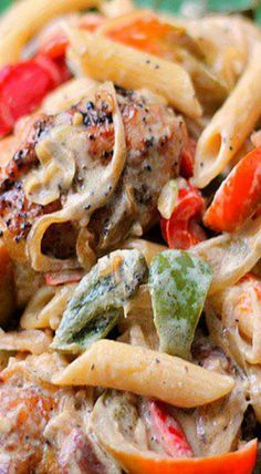 Low-carb chicken recipes are essential since chicken is not only low in carbohydrates, but it is also high in protein. Check out the best recipes for Low Carb Chicken Recipes, Pasta Recipes, Dinner Recipes, Cooking Recipes, Healthy Recipes, Turkey Recipes, Paleo Meals, Healthy Chicken, Drink Recipes