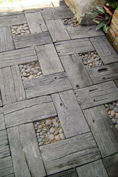 Love these pavers, trying to locate local vender now