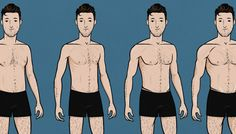 Muscle Building & Strength for Skinny Guys