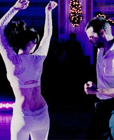 Pin for Later: These 23 Ridiculously Sexy Dance Scenes Will Make You Sweat Dizzy. Movie: Silver Linings Playbook