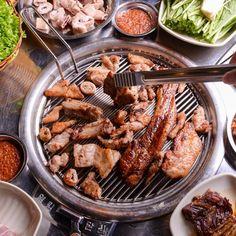 K-Pub - Vườn nướng Hàn Quốc - Hoa Đào - 26 Hoa Đào, phường 2, Quận Phú Nhuận, Hồ Chí Minh