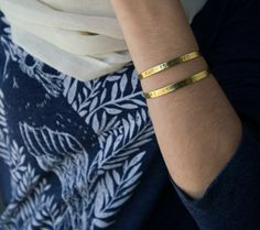 """She is loved bracelet - Gospel for Asia. 100 percent of the money received from this bangle will go toward Gospel for Asia's """"Hope for Suffering Women"""" fund, which enables local churches in Asia to provide for the needs of South Asia's most endangered women while sharing the love of Christ."""