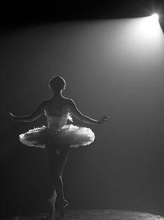 Natalie Portman as Nina in Black Swan