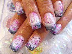 Airbrush designs