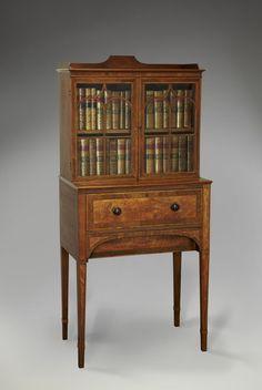 secretaire | c.1790 to c.1840