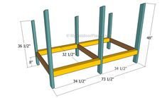 This step by step diy woodworking project is about double dog house plans. Building a large dog house for your pets is a complex project that requires a proper planning. Dog Training Methods, Basic Dog Training, Dog Training Techniques, Training Your Puppy, Training Dogs, Double Dog House, Large Dog House, Puppy Obedience Training, Dog House Plans