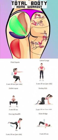 New Ideas For Fitness Inspiration Body Booties Curves Motivation Fun Workouts, At Home Workouts, Exercise Routines, Excercise, One Leg Deadlift, Workout Memes, Workout Plans, Fitness Inspiration Body, Glute Bridge