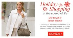 Miche handbags make great gifts for yourself or for someone else.