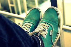 #my van shoes
