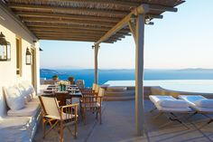 Check out this amazing Luxury Retreats  property in Mykonos, with 8 Bedrooms and a pool. Browse more photos and read the latest reviews now.