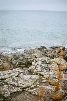UK Staycations - Cornish Coast