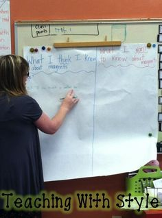 Great strategies I often used during ELL instruction...  http://www.teaching-with-style.com/2012/05/integrated-eld.html