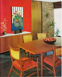 Furnishings 18  From Practical Encyclopedia of Good Decorating and Home Improvement.