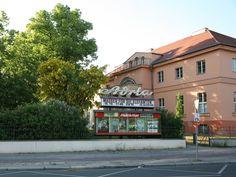 Im Adria Kino auf Zeitreise durch Berlin