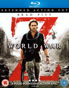 World War Z - Extended Action Cut (2013)