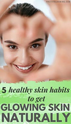 If you're looking for tips on how to have healthy and glowing skin naturally, look no further--this post is packed with massive value for people like you. Blusher Tips, Korean Skincare Routine, Acne Prone Skin, Perfect Skin, Natural Skin Care, Natural Face, Skin Care Tips, Skin Tips, Ideas