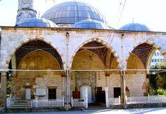 Antalya Murat Paşa Camii