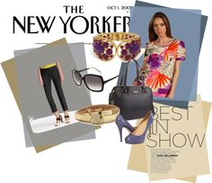 """""""Best in Show: Kate Spade"""" by aalampi on Polyvore"""
