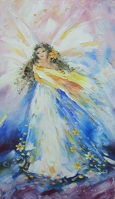 Ange de Viola Sado