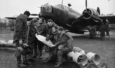 Una lapide a Bratislava in memoria degli aviatori cecoslovacchi della RAF | BUONGIORNO SLOVACCHIA