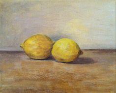 """Two Lemons"""