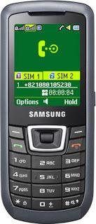 UNIVERSO NOKIA: #Samsung C3212 #Telefono #Cellulare Dual Band Gsm ...