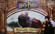 Harry Potter Bachmann The Sorcerers Stone Hogwarts Express HO Scale Train Set @ niftywarehouse.com #NiftyWarehouse #HarryPotter #Wizards #Books #Movies #Sorcerer #Wizard