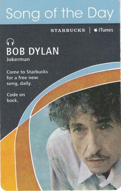 Bob Dylan-Jokerman Code Expiration Date December 31, 2007
