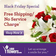 1800flowers coupon december 2016