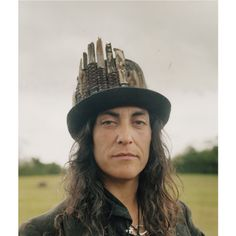 "I love this guys face. From ""The New Gypsies"" series by Iain McKell"