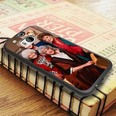 I'd Rather Be Watching The Golden Girls HTC One M8 Case