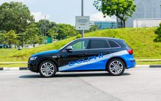 Lazy Automakers Can Just Buy Self-Driving Cars From Delphi #ITBusinessConsultants