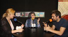 Margareta Paslaru de vorbă cu Andreas Petrescu și Paula Chirilă, joi 30 martie, de la ora 12:00 | Radio Clasic