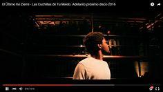 EL ÚLTIMO KE ZIERRE publica nuevo disco