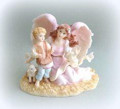 Seraphim Collectible Angel Figurine Angel Art Christmas Angel