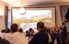 Vor den Vorhang. Auszeichnung im Bereich Nachhaltigkeit - Fensterschmidinger aus Gramastetten in Oberösterreich erhält eine Ehrung in Gallneukirchen!   #Fensterschmidinger #Gramastetten #Auszeichnung