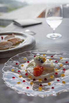 Das Baskenland ist ein Paradies für Feinschmecker. In kaum einer anderen Region gibt es so viele Sternerestaurants wie in Euskadi, wie die Basken ihre Region nennen. Hier meine Tipps für eine Gourmet-Tour.  #Gourmet #Sternerestaurants #Baskenland #Spanien Panna Cotta, Ethnic Recipes, Food, Gourmet, Paradise, Sevilla Spain, Food Food, Viajes, Tips