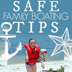 Welcome to Daily Mom's article on Safe Family Boating Tips, where you can find all the information and tips you need, researched by our parents portal team. Family Boats, All Family, Yacht Luxury, Boating Tips, Boating Fun, Summer Safety, Boating Holidays, Boat Insurance, Boat Safety