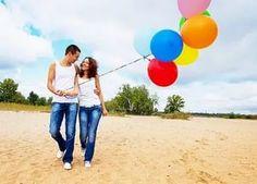 Я не раз замечала, что стоит ребенку купить воздушный шарик, как играет с н...