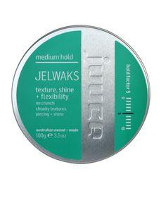 Jelwaks
