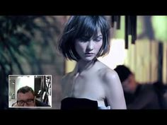 LANVIN SUMMER / ETE 2013 AD CAMPAIGN VIDEO    Story of our cybersphere existence nowadays. So chic....    SKYPE